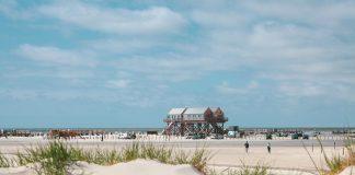 Niedersachsens Nordseeküste steckt voller Abwechslung