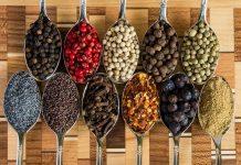 Kräutervielfalt