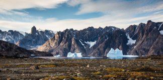 Gletscher / Pixabay