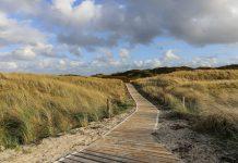 Strandlandschaft / Pixabay