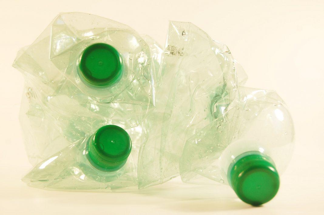 Biodegradable plastic from cassava