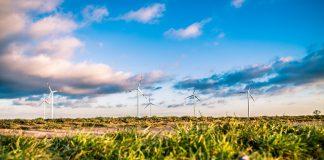 Windkraftanlagen / Pixabay